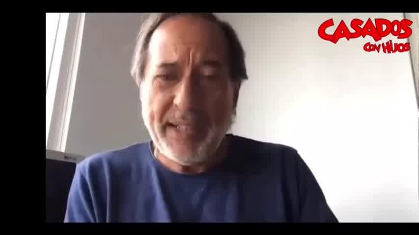 La desopilante videollamada entre Guillermo Francella y Marcelo de Bellis