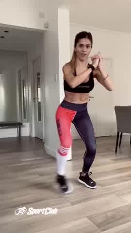 Full Body para activar los músculos este fin de semana