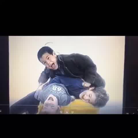 El video de la China Suárez a su papá en el día del padre