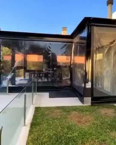 La increíble remodelación que hizo Cinthia Fernández en su casa
