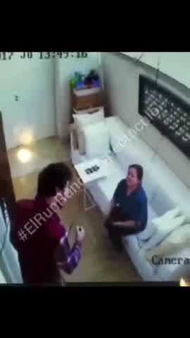 Por Pico Mónaco: este es el video que desató la ira de Pampita contra Mariana Brey