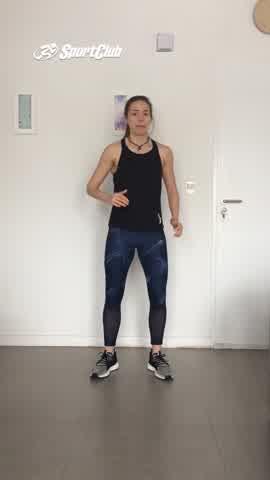 Body Combat para perder peso en casa