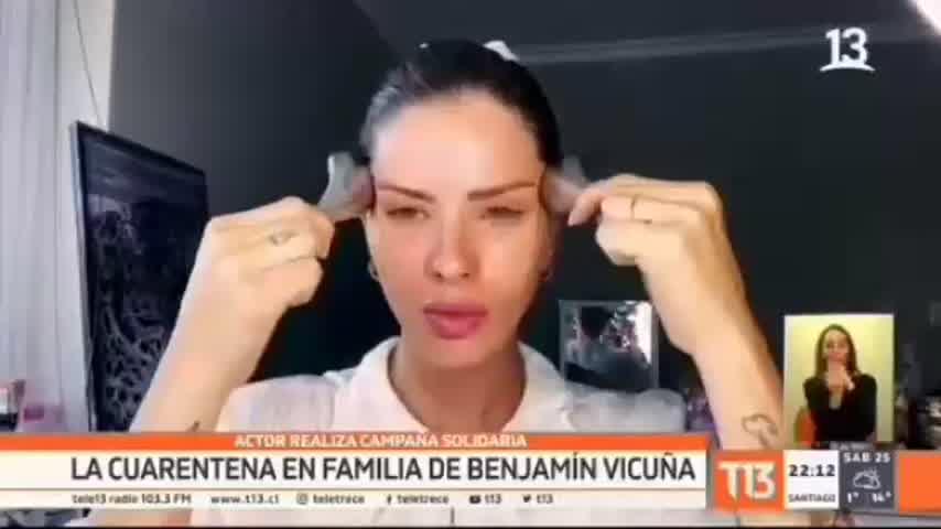 Benjamín Vicuña