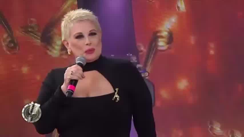 El mensaje de Fede Bal a Carmen en el inicio del Cantando 2020