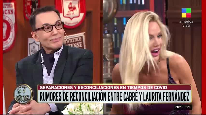 ¿Luciana Salazar se casa en 2021?