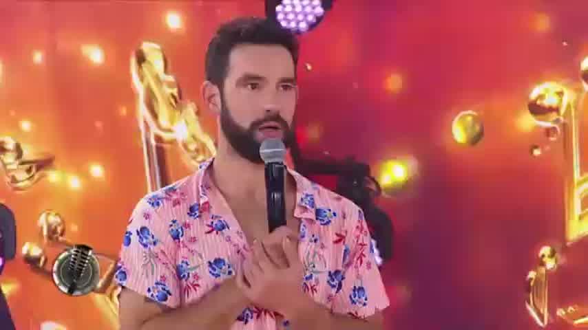 TREMENDO CRUCE: El comentario de Nacha Guevara que Laurita marcó como fuera de lugar - Cantando 2020