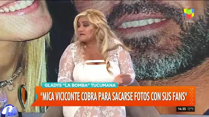 La frase de La Bomba Tucumana que se volvió viral