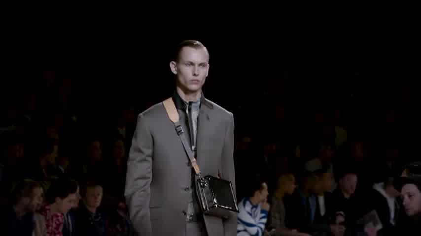 The Louis Vuitton Men's Fall-Winter 2018 Fashion Show | LOUIS VUITTON