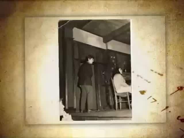 Video profesional de Hugo Asencio.