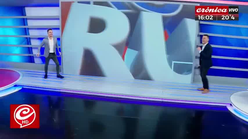 """Laura Bozzo: \""""Cristian es un muerto\"""" - El Run Run del Espectáculo - 1ra parte (13/09/2020)"""