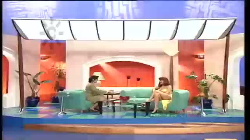 La Veneno entrevistada por Irma Soriano en Canal Sur (1997)