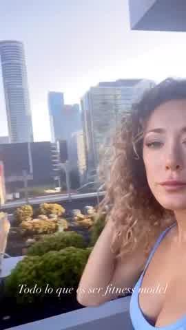 Anita Pauls presentó a su nuevo novio con un romántico mensaje en las redes