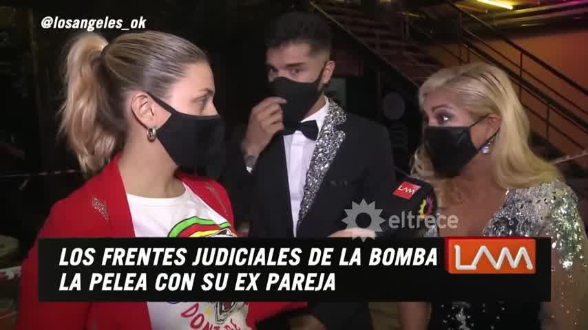 Habló Gladys, La Bomba Tucumana, luego de la citación por la denuncia de More Rial