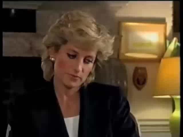 Lady Di entrevista BBC