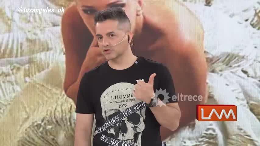 Explosivas declaraciones de Mariana Nannis contra la novia de Claudio Paul Canniggia