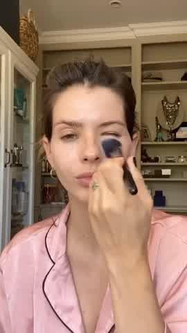 La China Suárez te muestra cómo maquillarte para el día