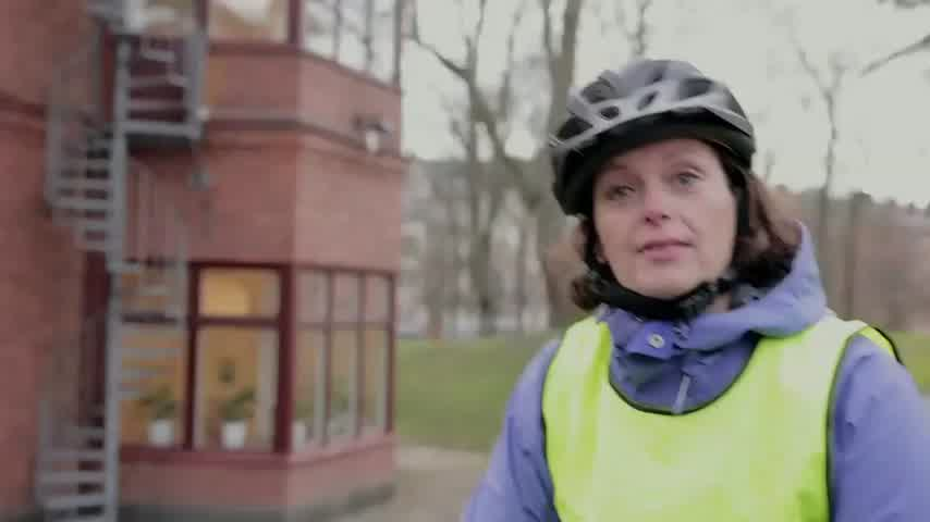 La vida de cenicienta de la princesa Sofía de Suecia