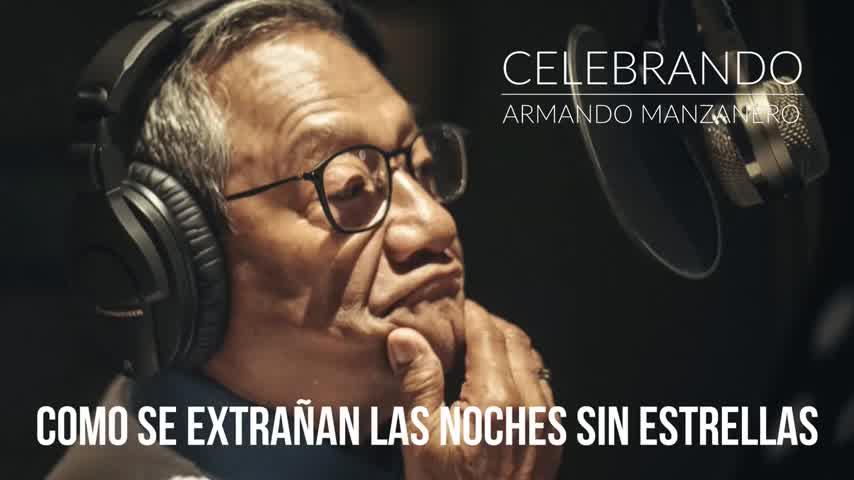 Te extraño by Lerner y Manzanero