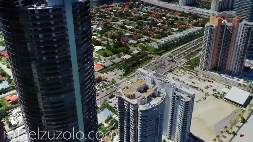Messi compró un departamento en Miami
