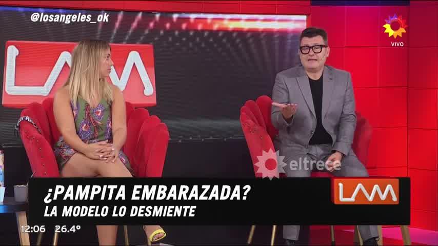 Detalles de la pelea Pampita y Isabel Macedo