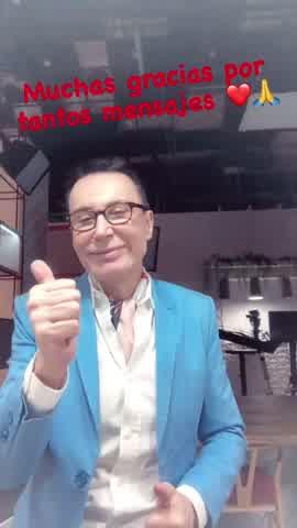 Marcelo Polino dio negativo de Coronavirus