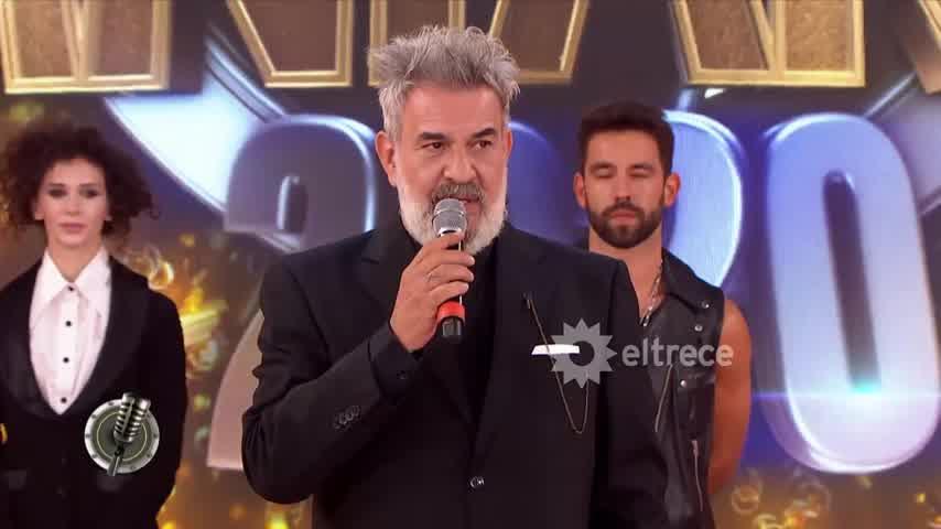 Renunció Miguel Ángel Rodríguez al Cantando