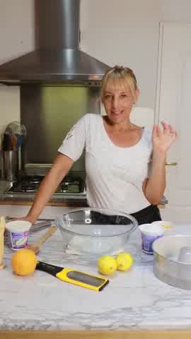"Jimena Monteverde te enseña a hacer \""torta matera\"""