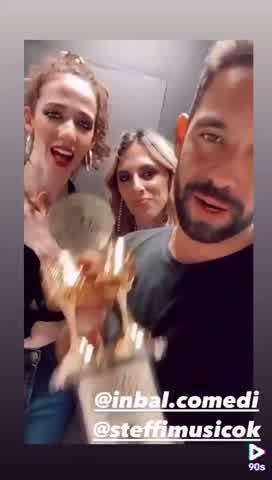 La emoción de Cachete Sierra tras ganar la final del Cantando 2020