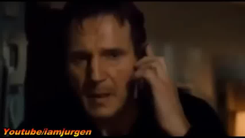 La drástica decisión de Liam Neeson que dejó perplejos a sus fans