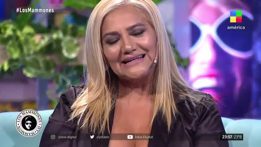 """Gladys \""""La Bomba Tucumana\"""": \""""Estoy enamorada de Tinelli"""
