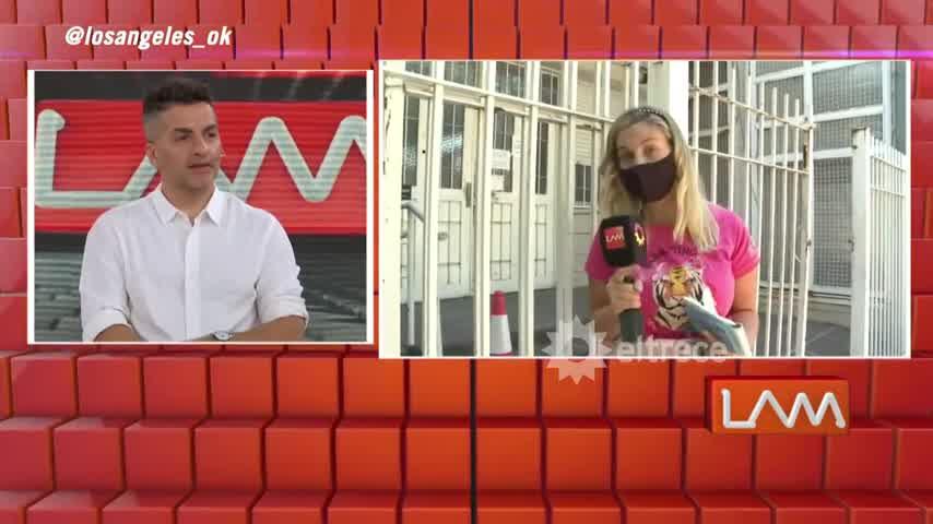 Rocío Oliva reventó la tarjeta de Maradona después de muerto y cuando la pescaron la dieron de baja