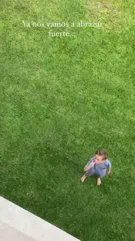 """El emotivo video de Pampita con sus hijos en pleno aislamiento: \""""Me muero por abrazarte\"""""""