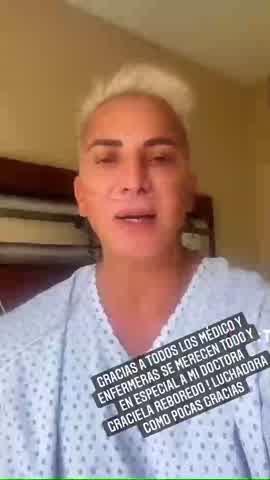"""Flavio Mendoza con Coronavirus: \""""La pasé bastante mal\"""""""