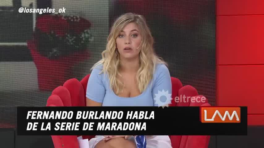 Claudia Villafañe, Dalma y Gianinna Maradona le iniciarán una querella criminal a Luis Ventura