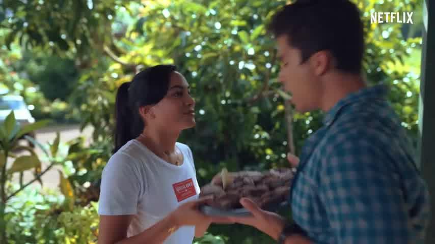 Jude Wengdebutó como directora de cine con'Ohana: Un magnífico tesoro