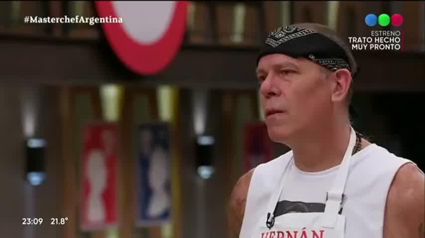 """El Loco Montenegro habló sobre la onda con Claudia Fontán: \""""Quedamos en un cafecito\"""""""