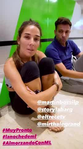 Juana Viale regresa a la TV