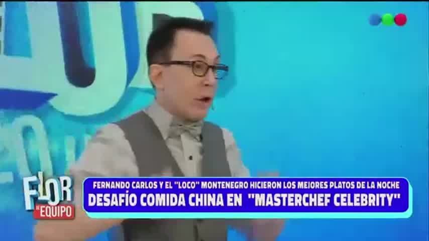 La respuesta de Sol Pérez a Dani  La Chepi