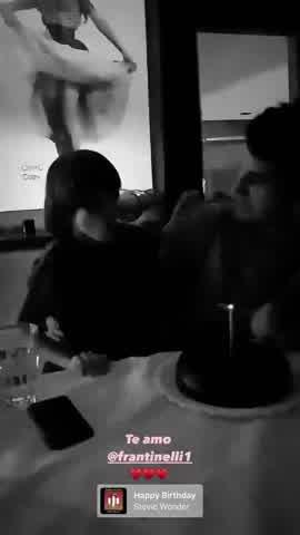 La extraña ausencia en el cumpleaños de Fran Tinelli