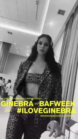 Juana Tinelli Bafweek