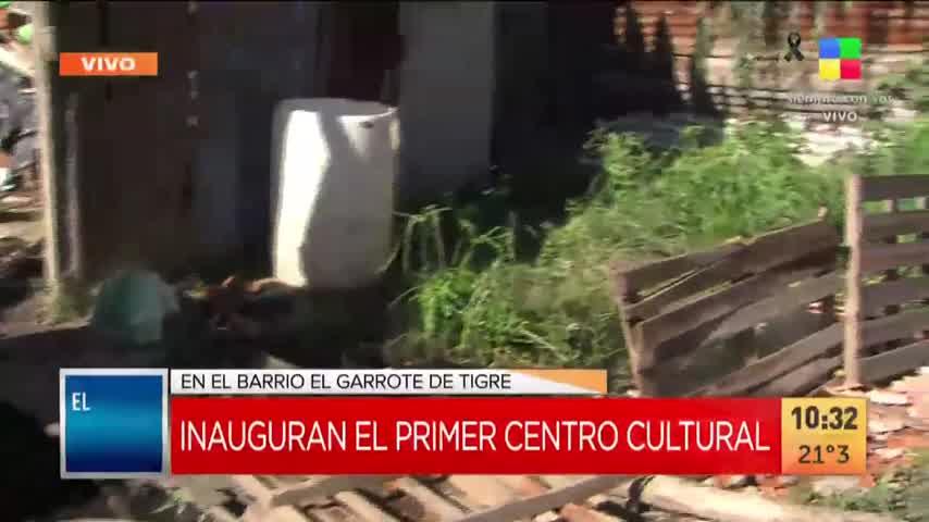 """Roberto García Moritán, emprendedor: \""""La gente la está pasando mal\"""""""