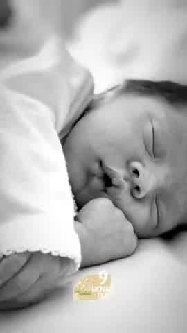 La China Suárez mostró por primera vez una imagen de Amancio recién nacido