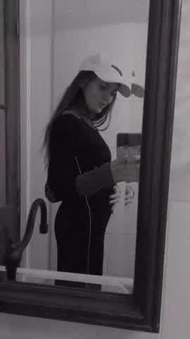 Natalie Pérez, ¿embarazada?: el video que encendió las alarmas