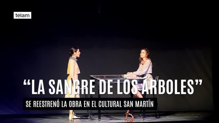 Juana Viale y Victoria Cespedes