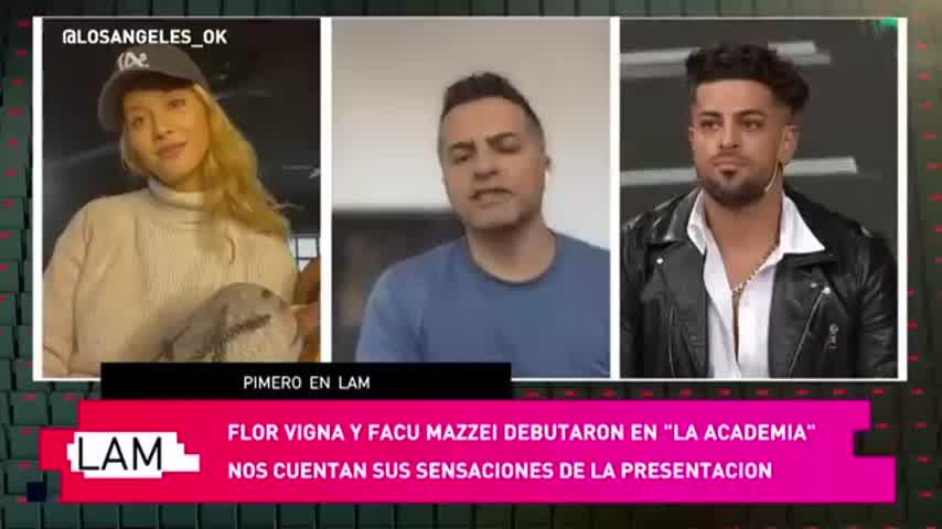 Flor Vigna reveló la contundente decisión que tomó tras su separación con Nico Occhiato