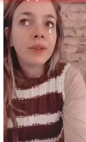 Natalie Pérez hizo un urgente pedido para su hermana