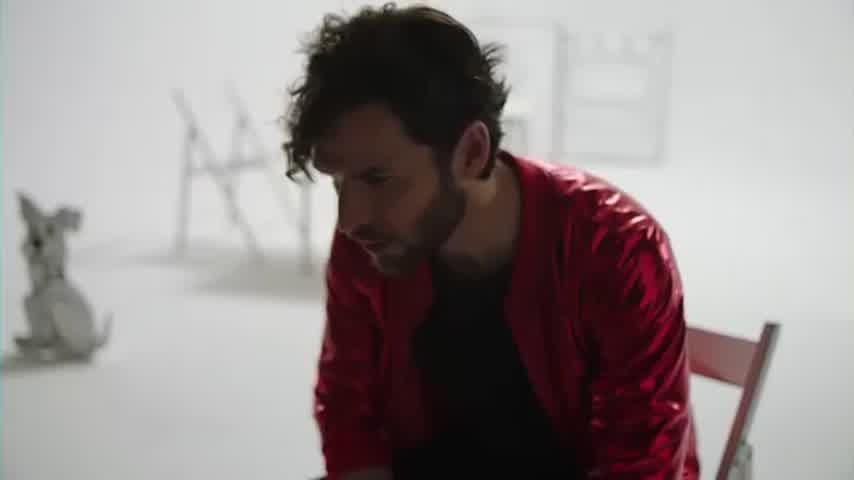Gerard Flores, el ex bailarín de Susana Giménez que triunfa en Hollywood