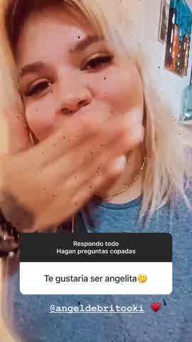 Morena Rial descargos en Instagram