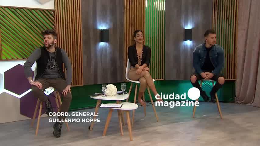 Lourdes Sánchez criticó a Jimena Barón