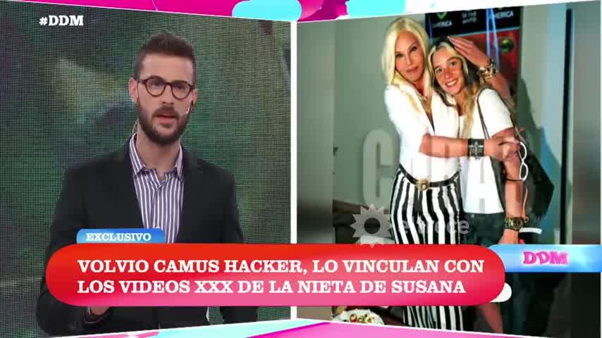 """Entrevista exclusiva al mediático hacker \""""Camus\"""""""